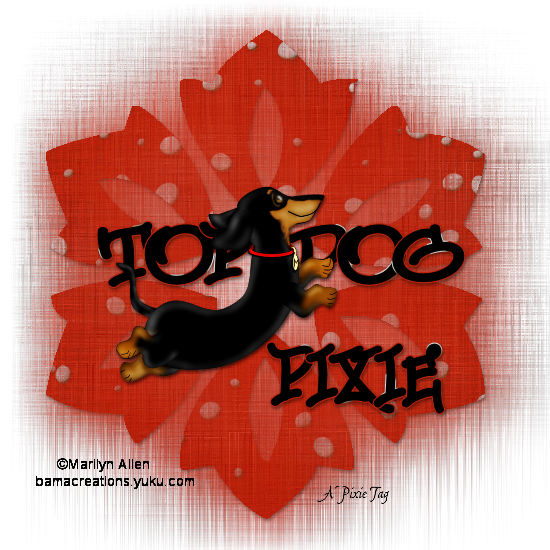 Top Dog C6c26e10