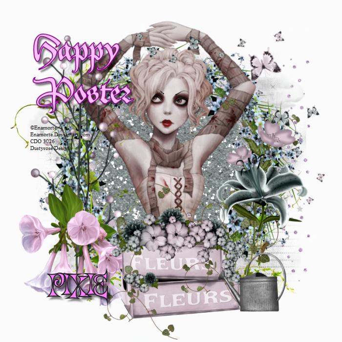 Happy Poster Happyp10