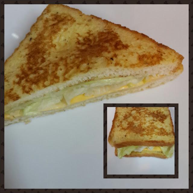 ساندوتش بيض بالجبنة Photog10