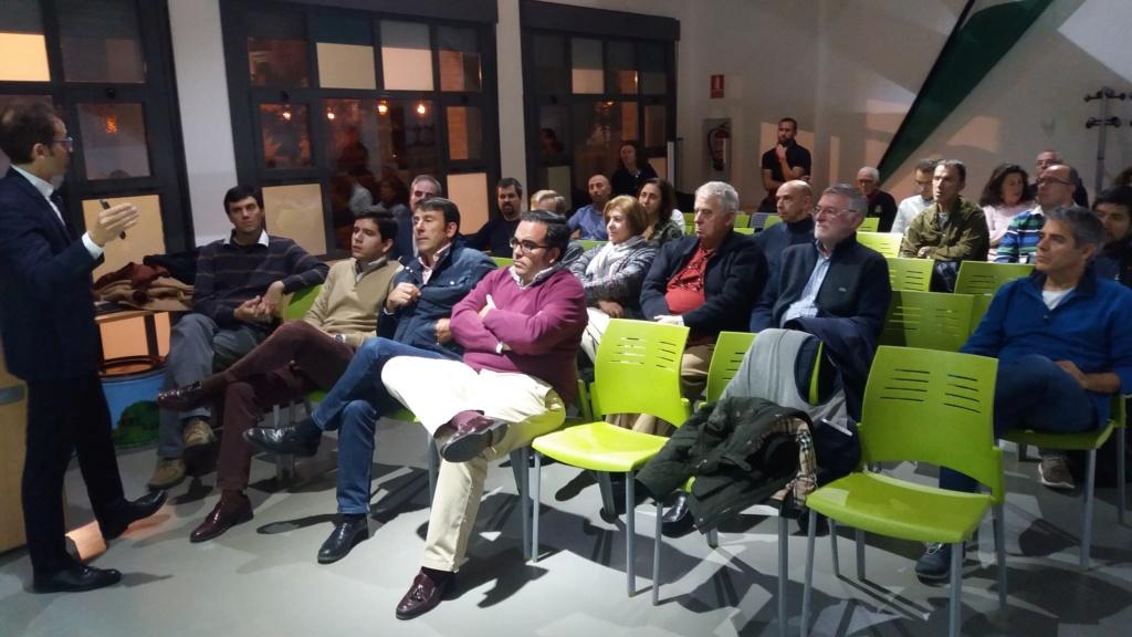 16-11-2018 Conferencia Las energías renovables como fuentes energéticas competitivas (Ricardo Díaz) 2018-115