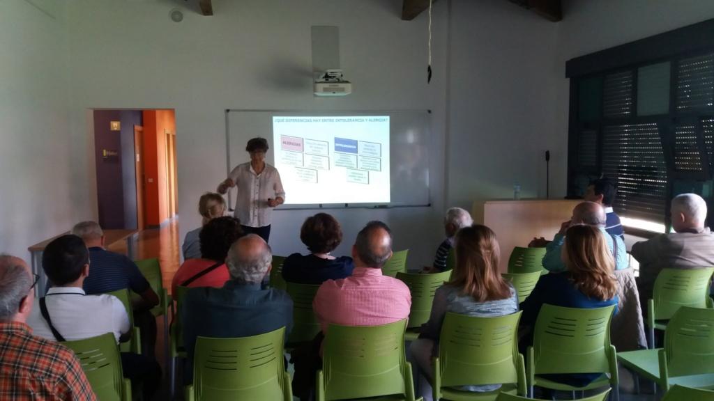 10-05-2019 Conferencia Alergias: la pandemia del siglo XXI (Mayte Villalba) 2019-022