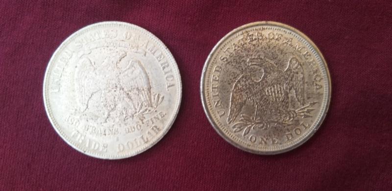 Dólar americano plata 20210713
