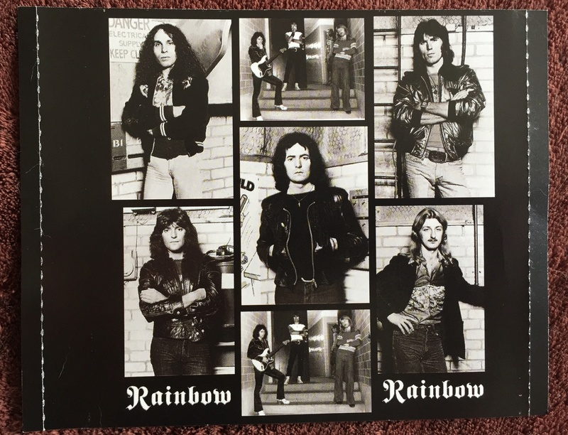 Vos bootlegs Rainbow . - Page 8 Img_6314
