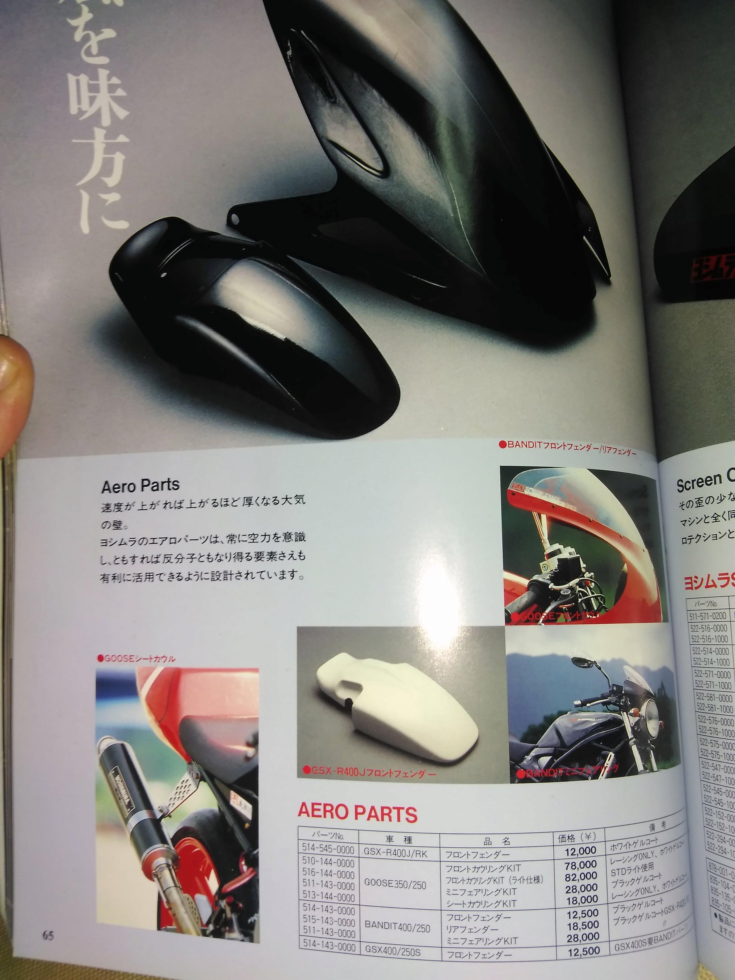 ATENCION, porno duro: Catalogo de chuches Yoshimura 93-95 Img_2025