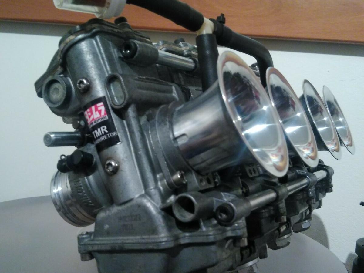 Carburadores Yoshimura TMR-32 para B400 en eBay S-l16010