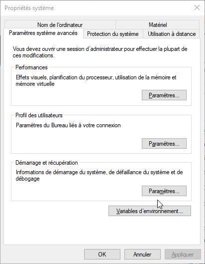 Compression vidéo comme un pro~ System10