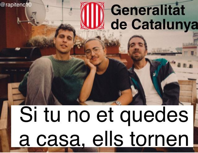 Barcelona city 20201010