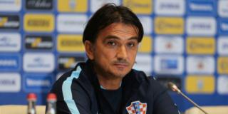 Dalic, le charismatique sélectionneur de l'équipe croate est chrétien et l'affirme sans honte Carte-10