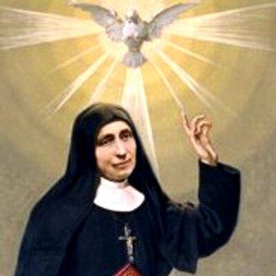 Bienheureuse Elena Guerra, Apôtre de l'Esprit Saint Elena10