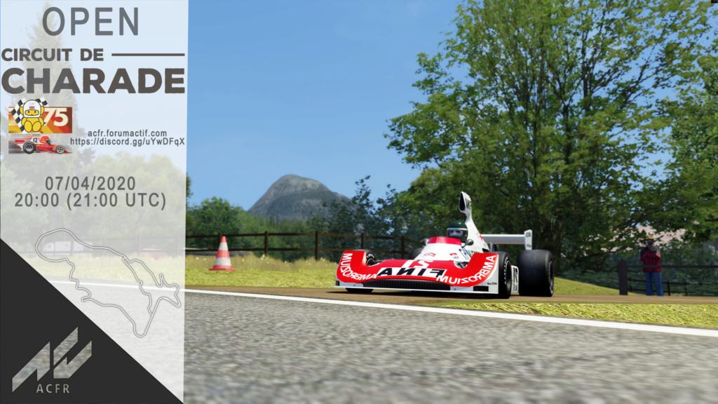 [OPEN] Grand prix de France 1975 Circuit de Charade - 07/04/2020 Screen14