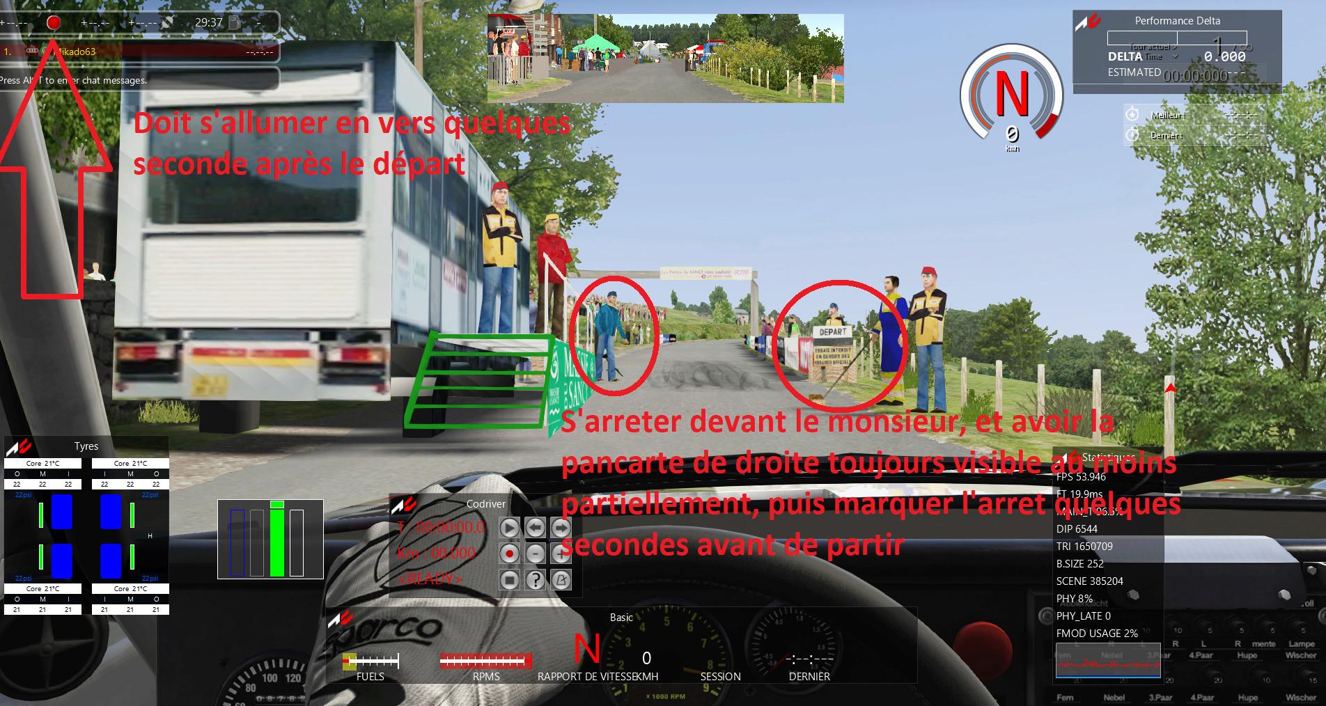 [Hotlap S6/M6] LE MONT-DORE / Audi Sport quattro Test10