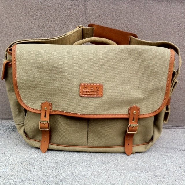 Game Bag Olive Green Gmbag10