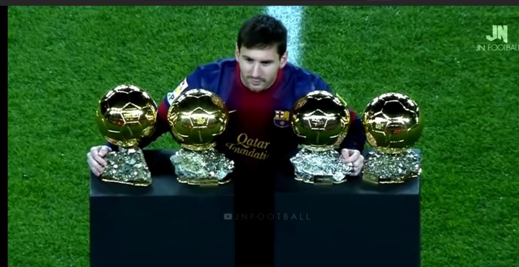 Un extraterestru in fotbal Lionel Messi Opera_51