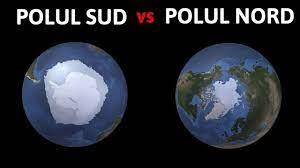 Baza americana din Antarctica situata exact deasupra Polului Sud. Polul_11