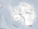 Baza americana din Antarctica situata exact deasupra Polului Sud. Karte_12