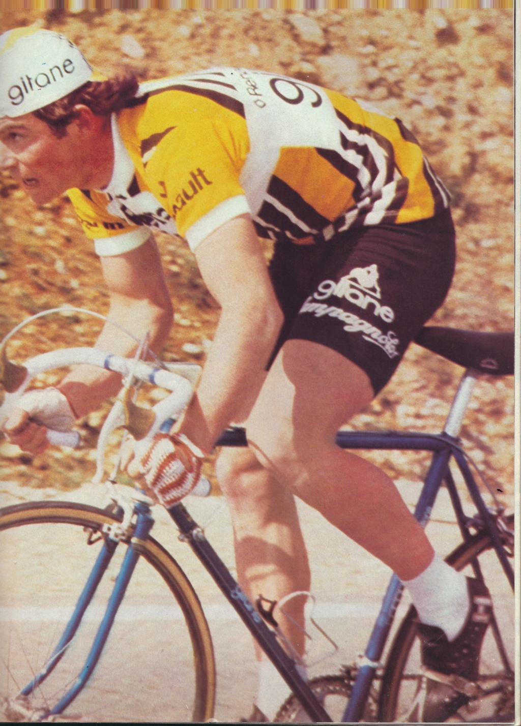 Gitane Olympic 1978 - Mod. 1863 Bh310