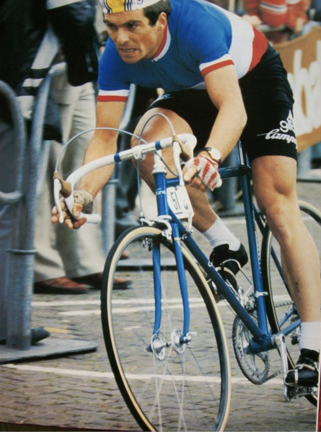 Gitane Olympic 1978 - Mod. 1863 Captur11