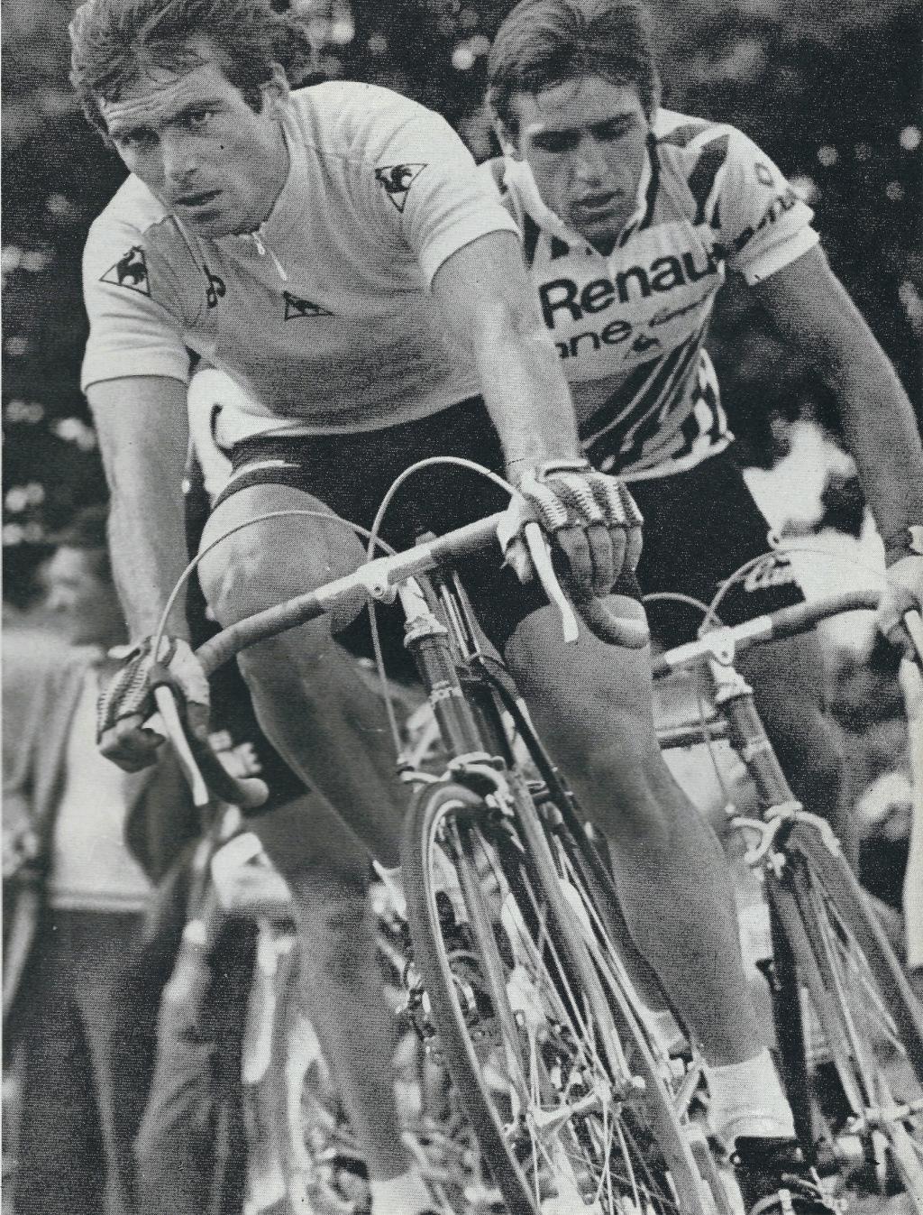Gitane Olympic 1978 - Mod. 1863 Captur12