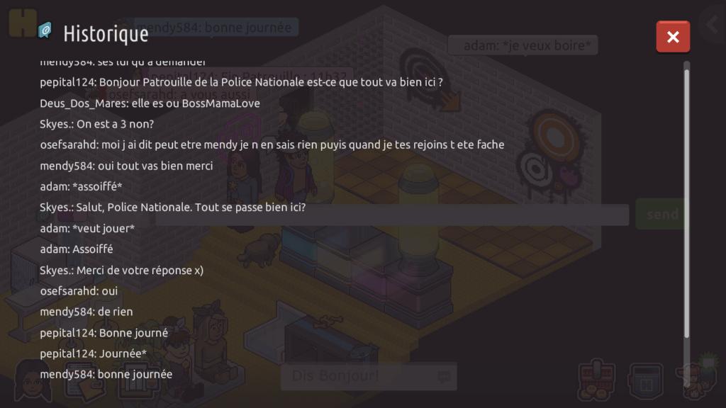 [C.M] Rapports de Patrouille de Pepital124  02b35910