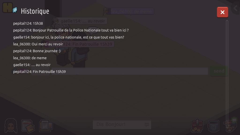 [C.M] Rapports de Patrouille de Pepital124  0648ee10