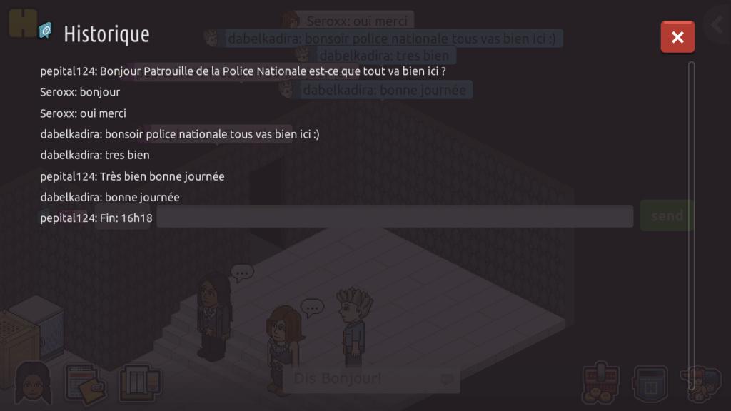 [C.M] Rapports de Patrouille de Pepital124  - Page 3 34970a10