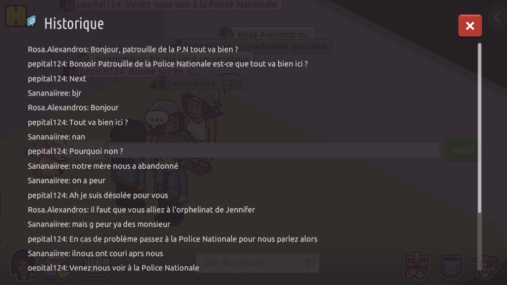 [P.N] Rapports de Patrouille de Pepital124  - Page 2 4c6ded10