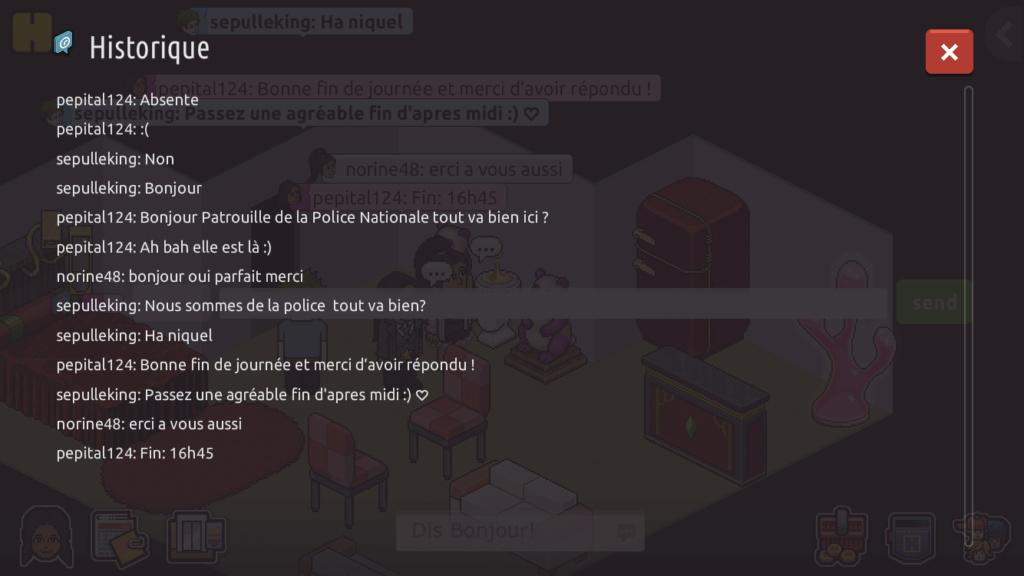 [C.M] Rapports de Patrouille de Pepital124  - Page 3 6421a810
