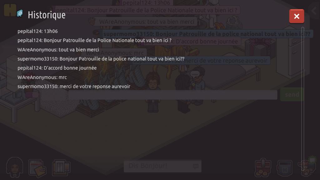 [P.N] Rapports de Patrouille de Pepital124  - Page 2 69688810