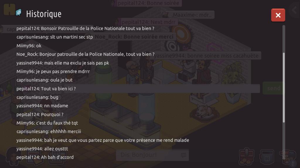 [C.M] Rapports de Patrouille de Pepital124  - Page 3 74830b10