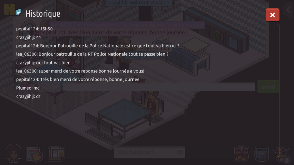 [P.N] Rapports de Patrouille de Pepital124  - Page 2 9a1bde10