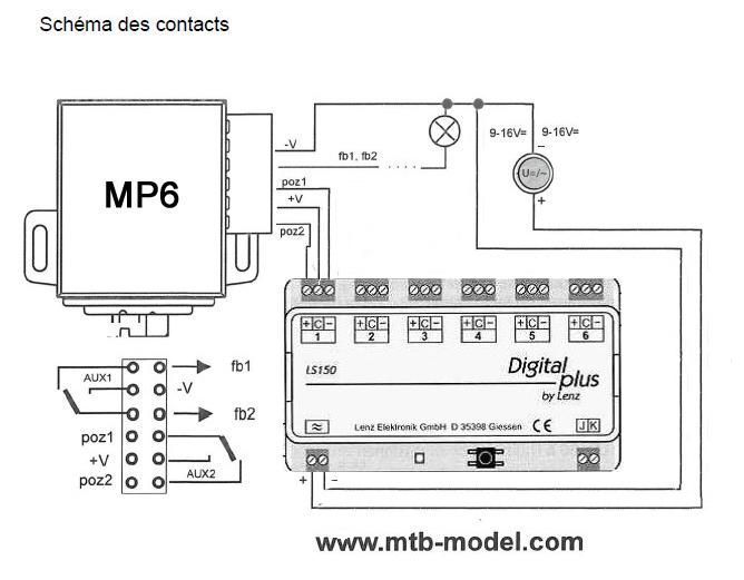 Moteur Tortoise / LS150 - Page 2 Mp6_ca10