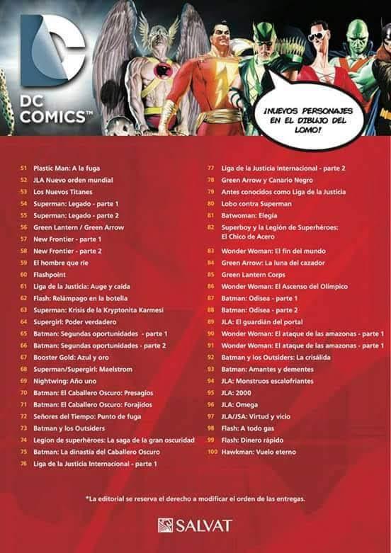 [DC - Salvat] La Colección de Novelas Gráficas de DC Comics  - Página 22 Fb_img10