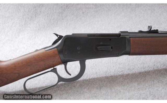 La Cowboy Rifle ou la Winchester 94 revue par Umarex Winche18