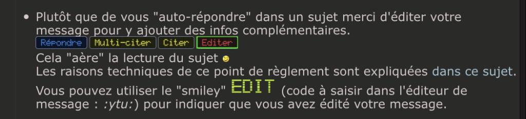 [EN COURS] Configuration Pc A86def10