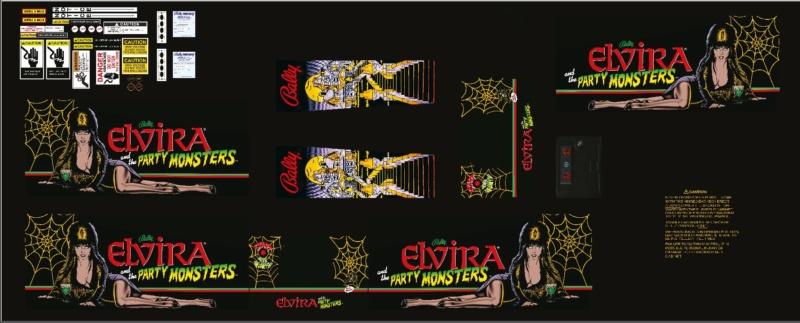 [WIP 99%] Mini Pincab Elvira de Sebcemoi - Page 4 Pat10