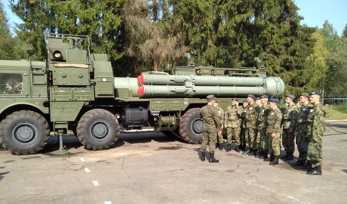 "S-350 ""Vityaz"" SAM System - Page 15 000148"