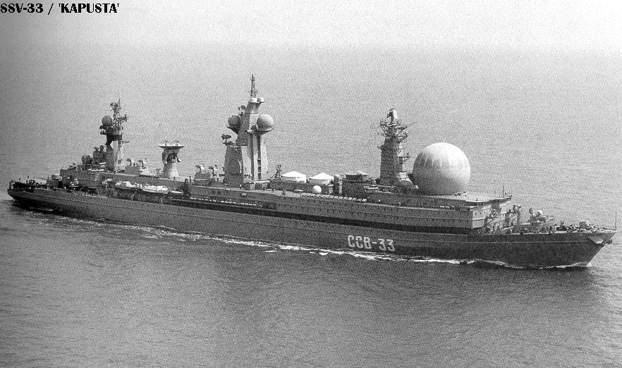Upgraded Kirov class: Project 11442 [Admiral Nakhimov] - Page 30 000165