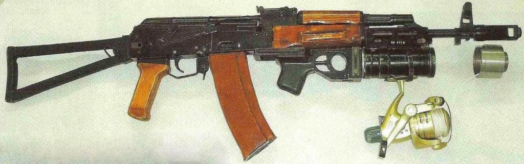 Russian Assault Rifles/Carbines/Machine Guns Thread: #2 - Page 10 000171