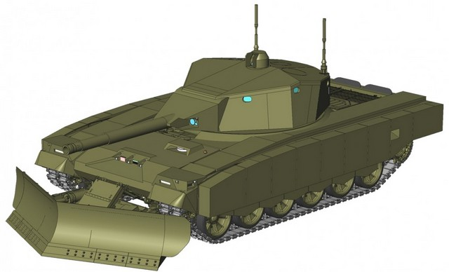Russian Army Robots - Page 21 000177