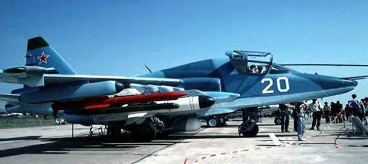 Su-25 attack aircraft  - Page 15 0001_b11