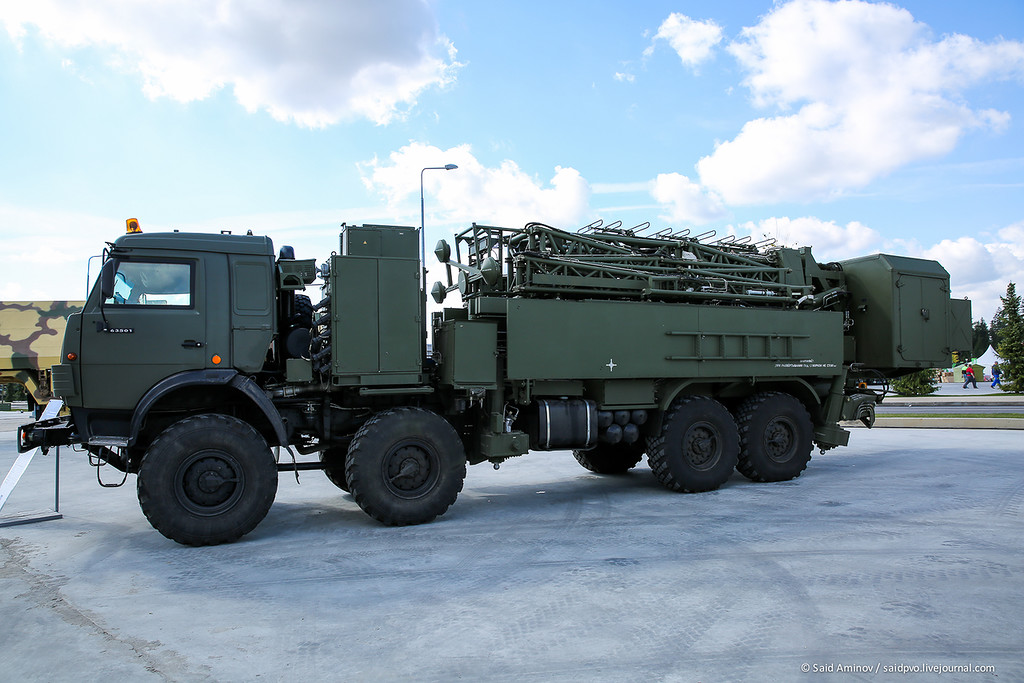 Russian Radar systems - Page 18 000236