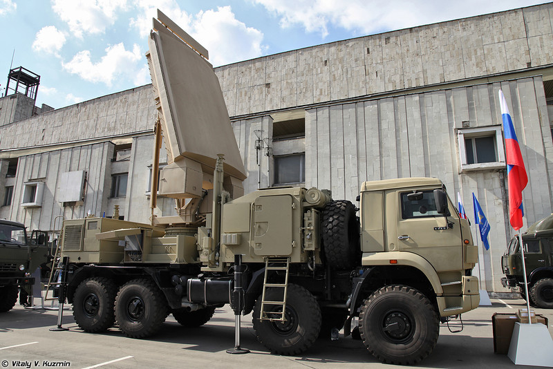 Pantsir-S1 News Thread: #2 - Page 6 000252