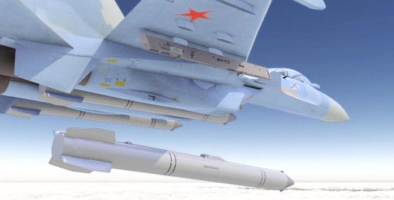 IL-76 Special-Mission Modifications 000253