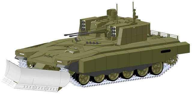 Russian Army Robots - Page 21 000275