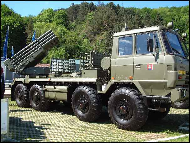 Russian MRLS: Grad, Uragan, Smerch, Tornado-G/S - Page 9 000322