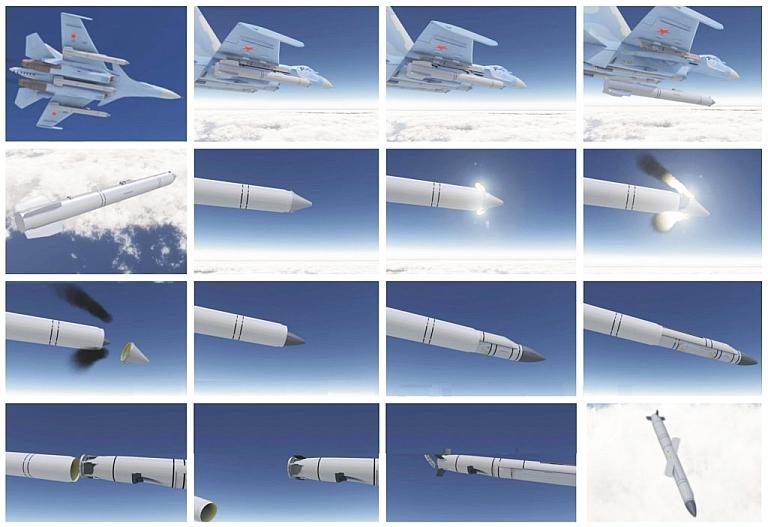 IL-76 Special-Mission Modifications 000340