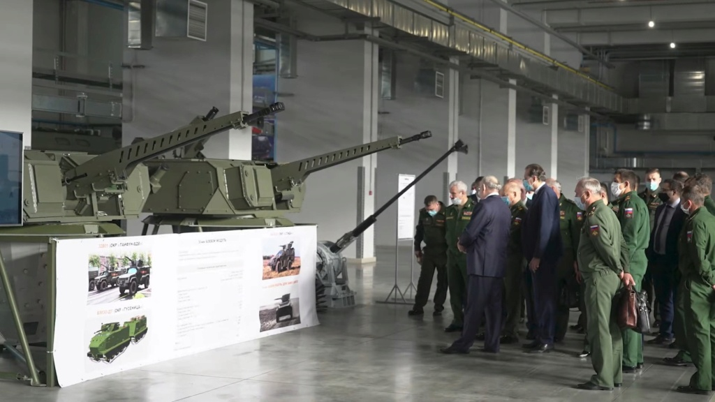 Future of Russian IFV/AFVs - Page 6 000359