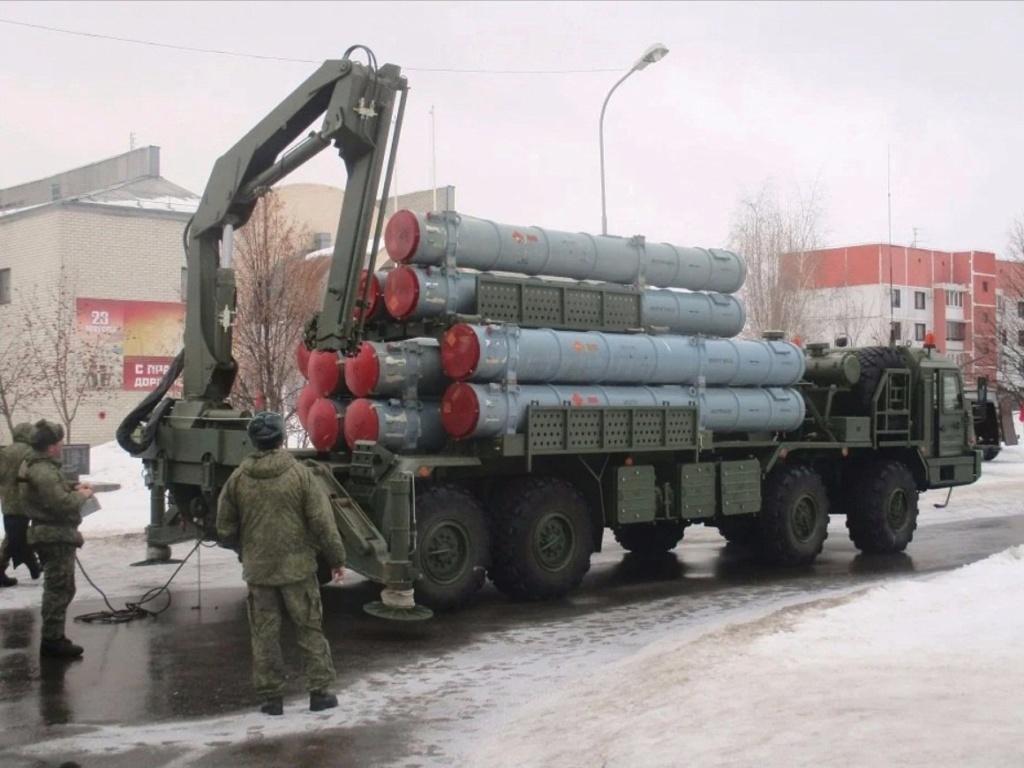 Vityaz (S-350E) SAM System - Page 10 000420