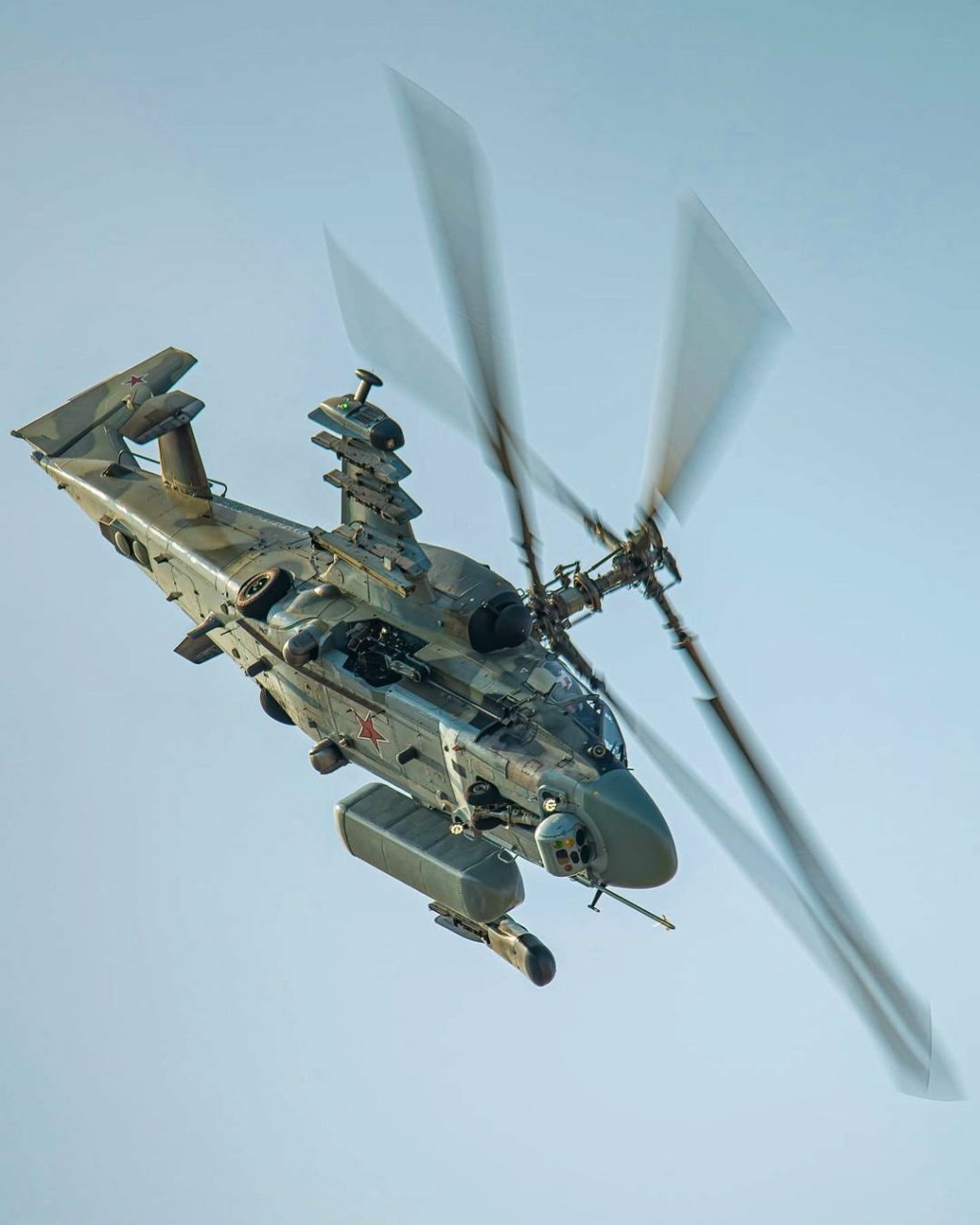 Ka-52 in Russian Air Force - Page 29 000443