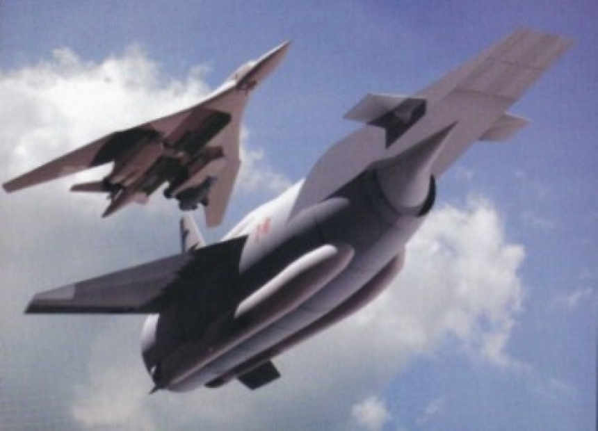 3M22 Zircon (Brahmos II) Hypersonic Missile - Page 7 000514